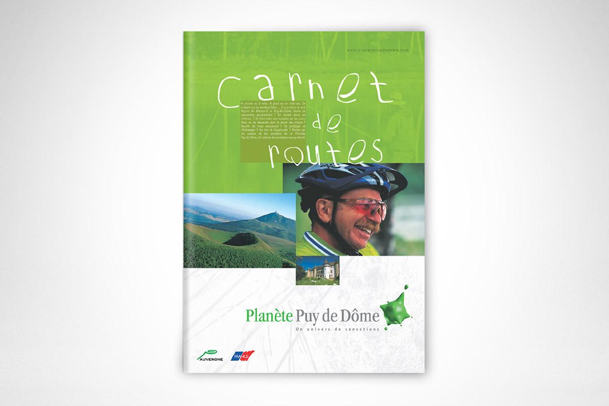 édition Planète Puy-de-Dôme